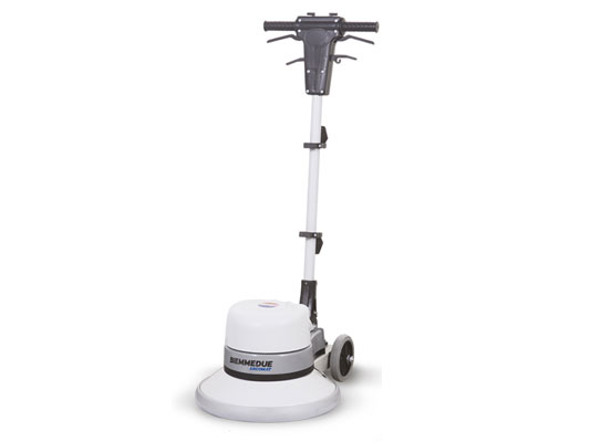 Electric Floor Scrubber Polisher