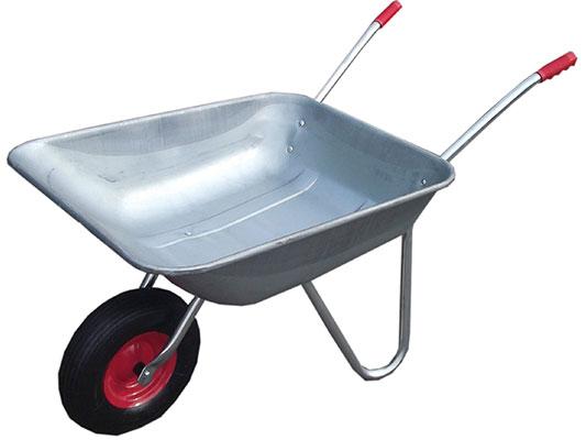 strong heavy duty wheelbarrow
